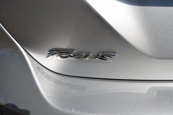 2014 Ford Focus LW Trend Hatchback