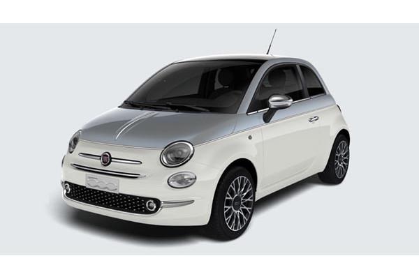 Fiat 500 Collezione Spring Edition Series 6
