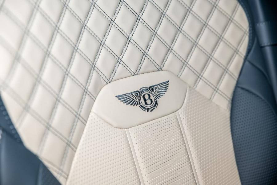 2021 Bentley Bentayga Suv