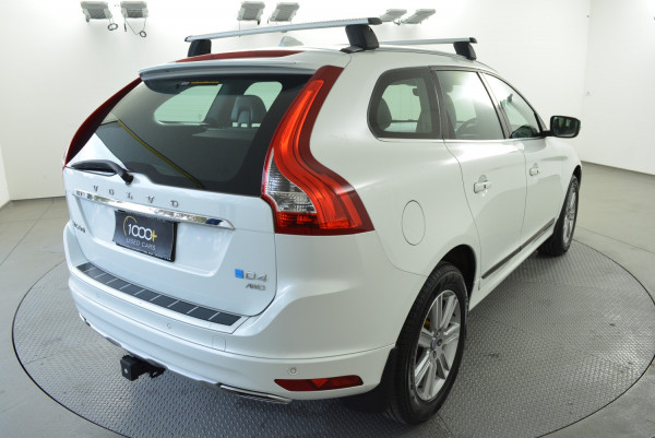 2016 Volvo XC60 DZ MY16 D4 Suv Image 3