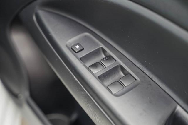 2015 Mitsubishi Mirage LA MY15 ES Hatchback Image 7