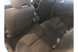 2010 Ford Falcon FG XR6 Sedan Image 5
