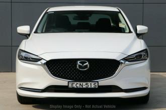 2020 MYil Mazda 6 GL Series Sport Sedan Sedan image 17