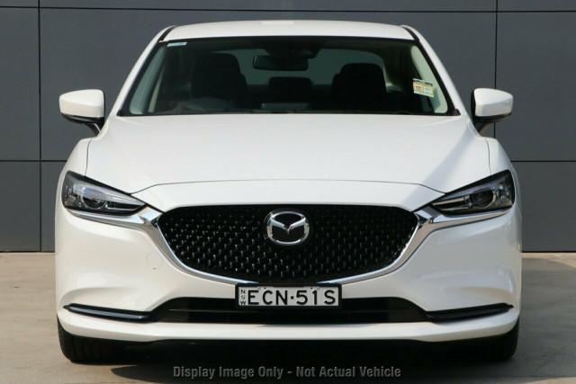 2020 MYil Mazda 6 GL Series Sport Sedan Sedan Mobile Image 17