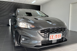 2020 MY20.25 Ford Focus SA  ST-Line Hatchback