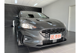 2020 MY20.25 Ford Focus SA  ST-Line Hatchback Image 2