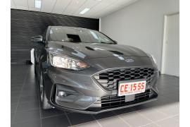 2020 MY20.25 Ford Focus SA  ST-Line Hatchback Image 2