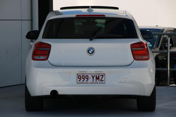 2012 BMW 1 Series F20 116i Hatch Image 4