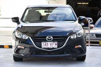 2014 Mazda 3 BL10F2 MY13 Maxx Hatch Image 2