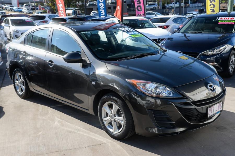 2009 Mazda 3 Maxx