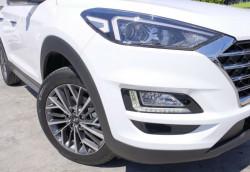 2018 MY19 Hyundai Tucson TL3 Elite Wagon