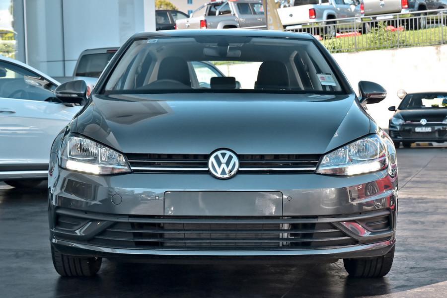 2018 Volkswagen Golf 110TSI Trendline