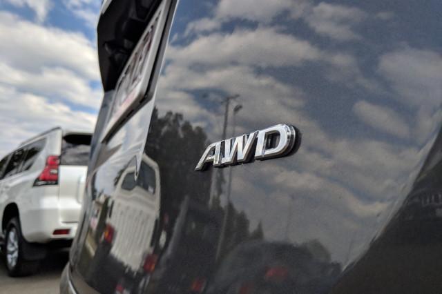 2017 Toyota RAV4 40 Series GX Petrol AWD Wagon