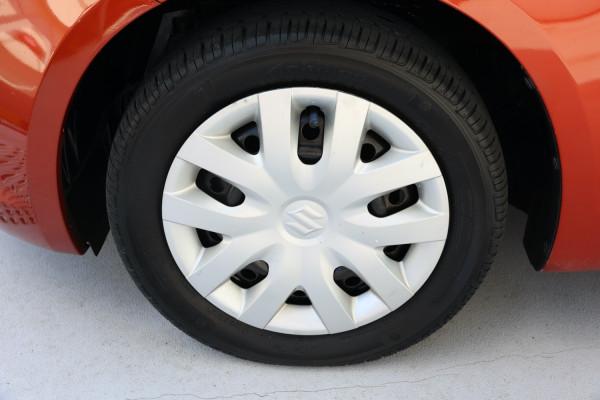 2011 Suzuki Swift FZ GA Hatch Image 5