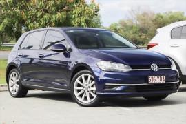 Volkswagen Golf 110TSI Comfortline 7.5 MY19