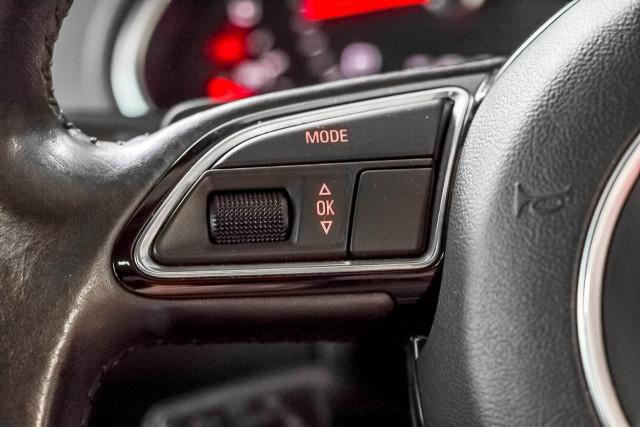2014 Audi Q7 (No Series) MY15 TDI Suv Image 15