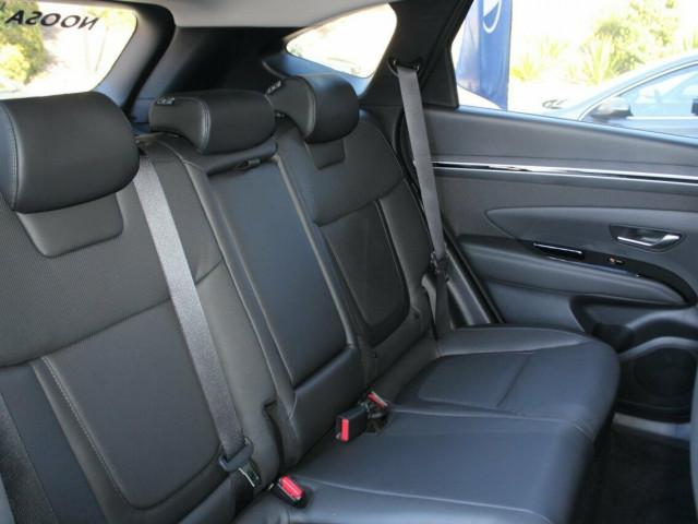 2021 Hyundai Tucson NX4.V1 Elite Suv