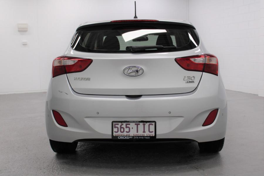 2013 Hyundai I30 Active Image 2