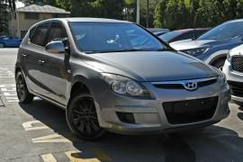 Hyundai i30 SX FD MY11