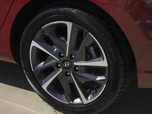 2020 Hyundai I30 PD.V4 MY21 Active Hatchback Image 16