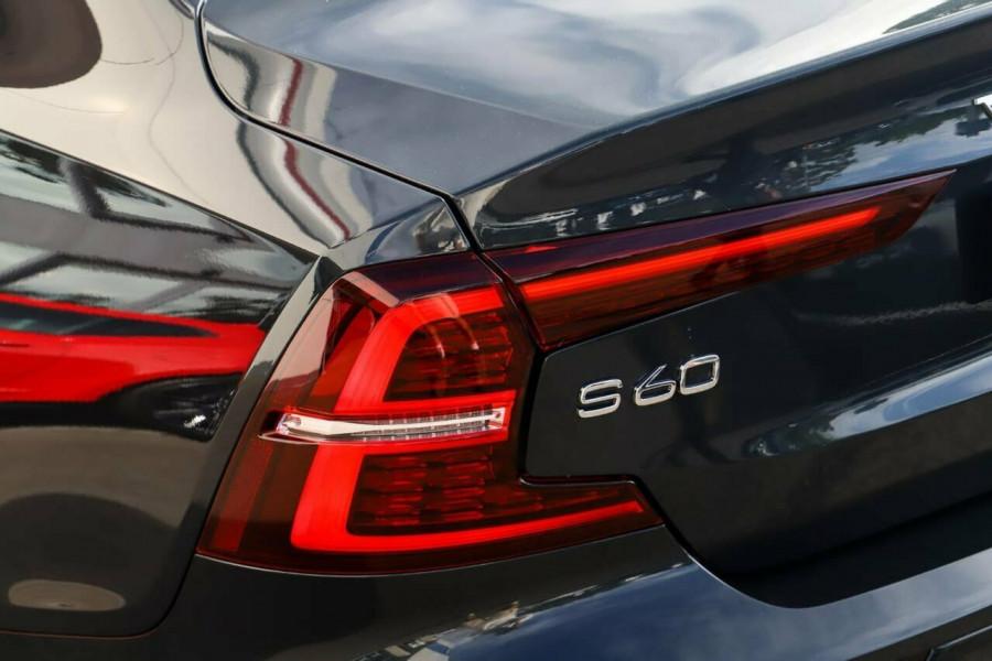 2019 MY20 Volvo S60 Z Series T5 Inscription Sedan Image 10