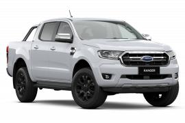 Ford Ranger XLT Fully Loaded PX MkIII