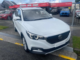 2021 MG Zs EXCITE 1.5P/4AT Station wagon image 2