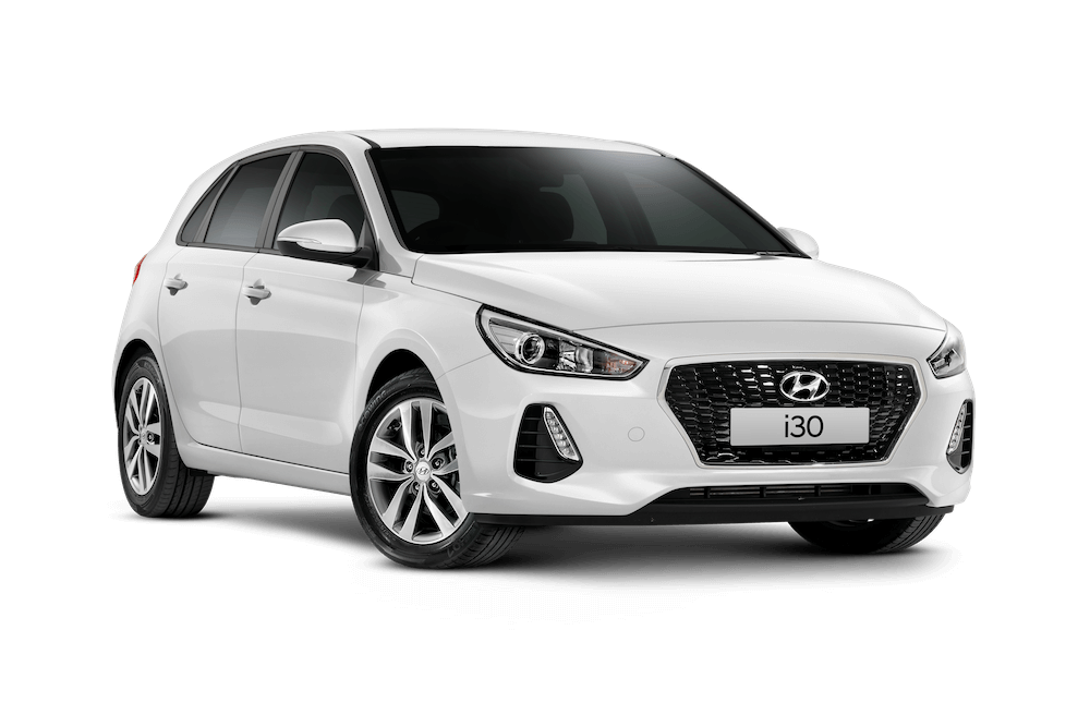 2020 Hyundai i30 PD2 Active Hatch