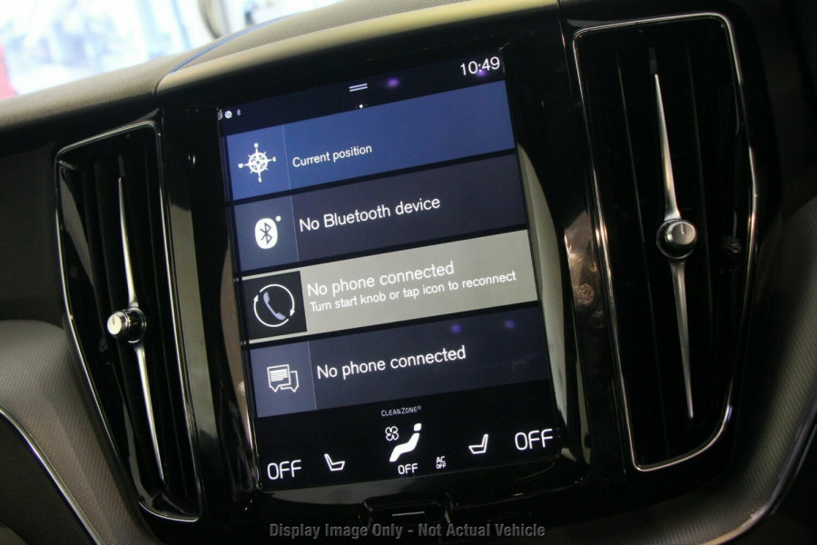 2018 Volvo XC60 UZ D5 R-Design (AWD) Suv Mobile Image 11