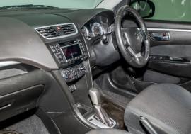2013 Suzuki Swift Suzuki Swift Gl Auto Gl Hatchback