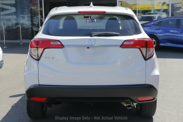 2019 MY20 Honda HR-V VTi Hatchback Image 2