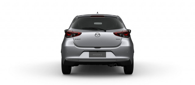 2020 Mazda 2 DJ Series G15 Evolve Hatchback Mobile Image 15