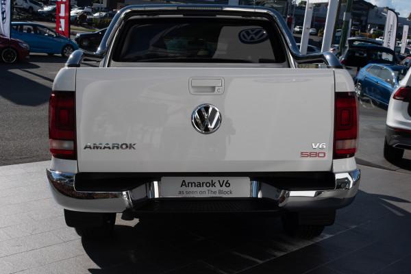 2019 Volkswagen Amarok 2H Ultimate 580 Utility Image 3