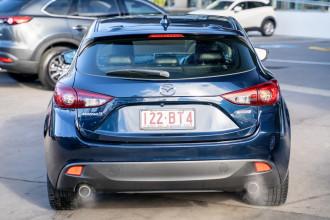 2013 Mazda 3 Hatchback Image 5