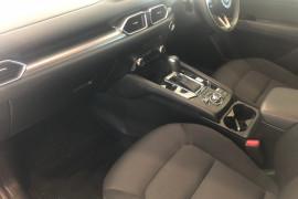 2017 Mazda CX-5 KF4WLA Maxx Suv Image 5