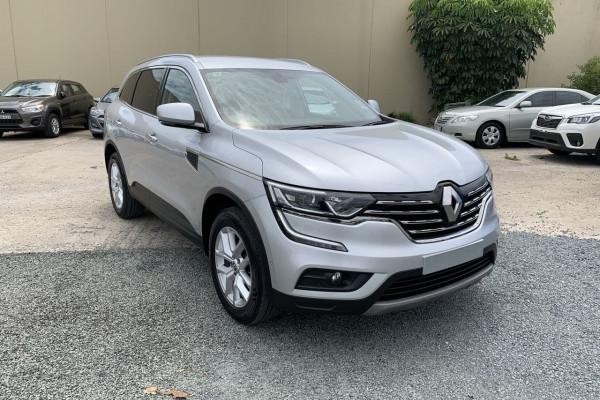 Renault Koleos Wagon HZ