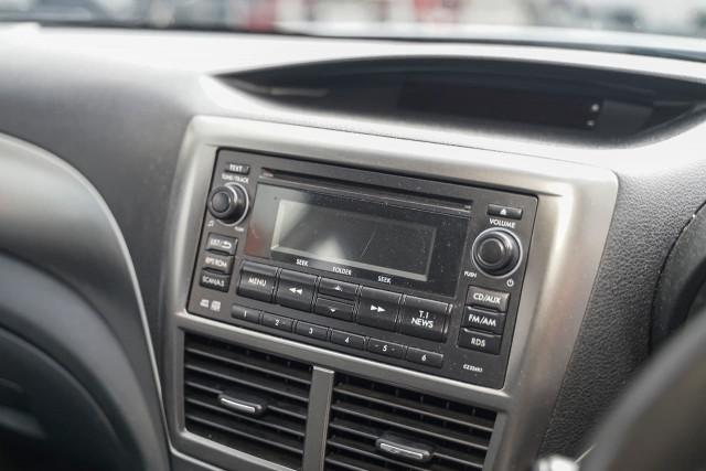 2011 Subaru Impreza G3 MY11 R Hatchback Image 8