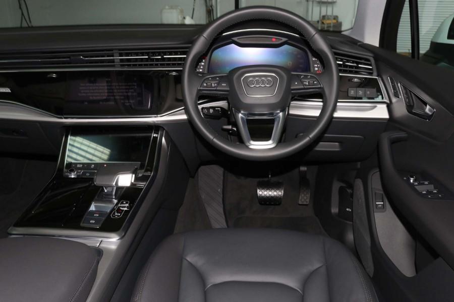 2020 Audi Q7 170kW