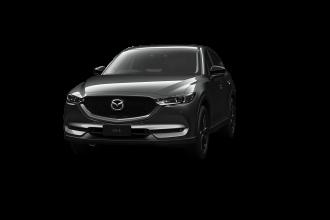 2021 MY20 Mazda CX-5 KF Series GT SP Suv Image 3