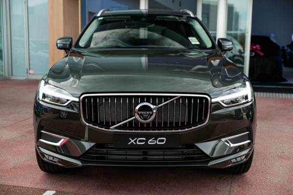 2019 MY20 Volvo XC60 UZ T5 Inscription Suv Image 2
