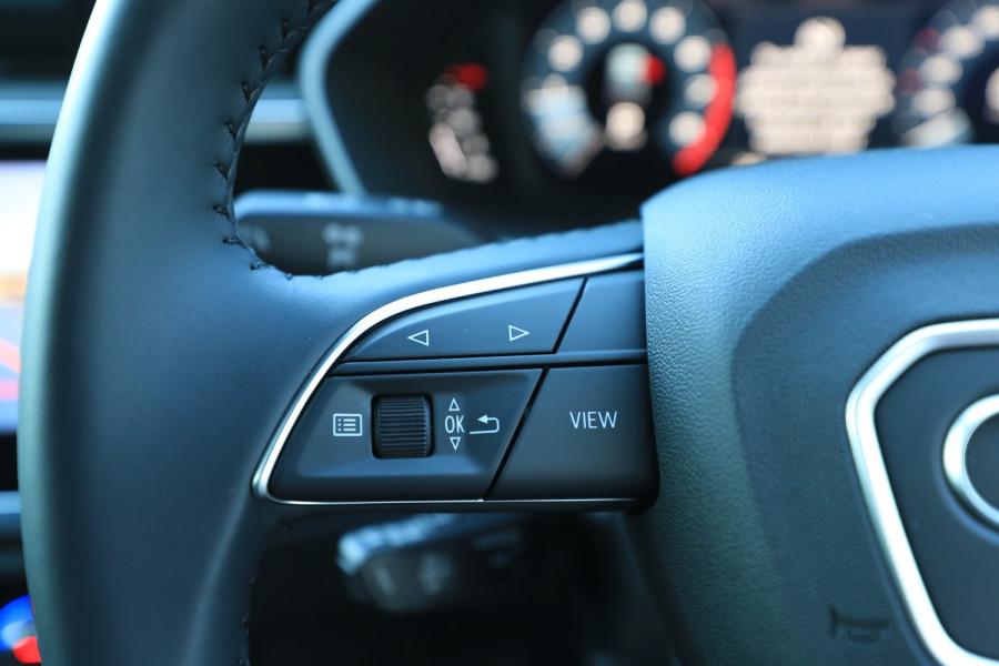 2020 Audi Q3 Image 15