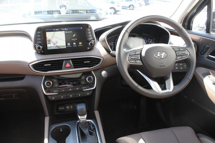 2019 MY20 Hyundai Santa Fe TM.2 Highlander Suv Image 11