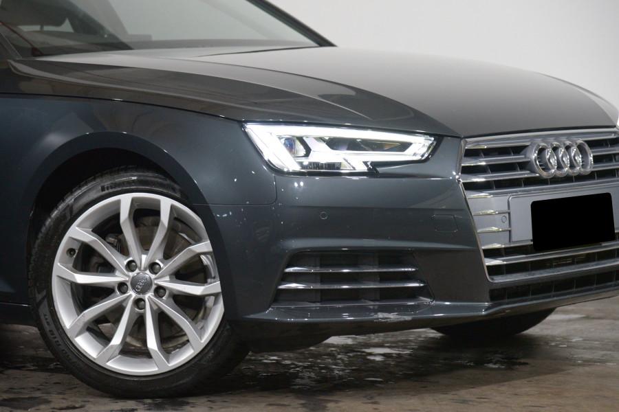 2016 Audi A4 1.4 Tfsi S Tronic Sport
