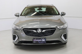 2018 Holden Commodore ZB MY18 RS Wagon