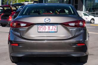 2017 Mazda 3 BN5278 Maxx Sedan Image 5