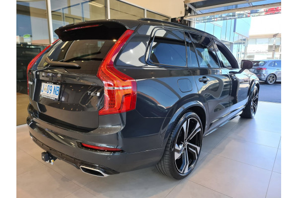 2020 Volvo XC90 (No Series) MY21 T6 R-Design Suv Image 2