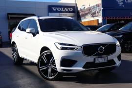 Volvo XC60 R-Design UZ  T8