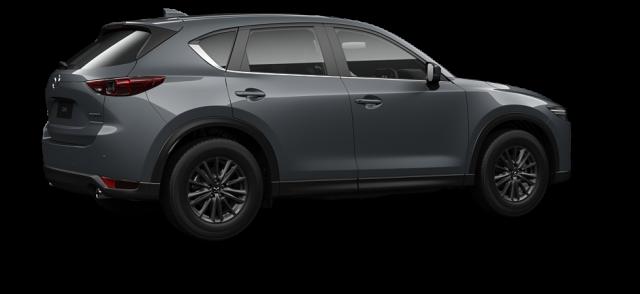 2020 Mazda CX-5 KF2W7A Maxx Sport Suv Mobile Image 11
