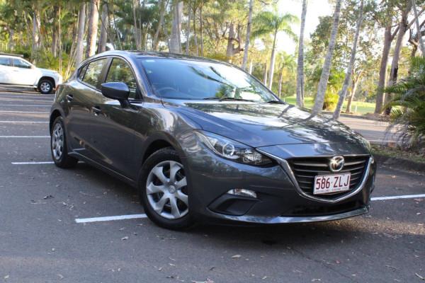 2014 Mazda 3 BM5478 Neo Hatchback Image 2