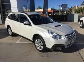Subaru Outback 2.0D 4GEN MY13